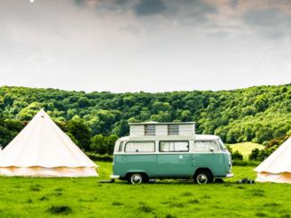 Un nouveau site pour réserver son camping en Europe
