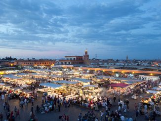 Marrakech, bienvenue sous le soleil du Maroc