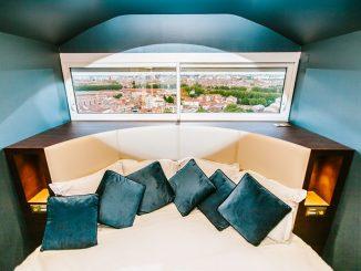 Suites perchées à Toulouse