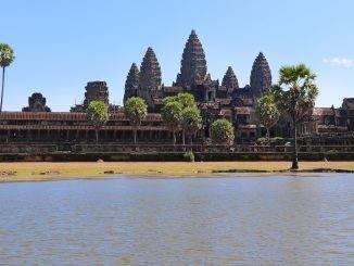 Villes impériales Asie du Sud Est