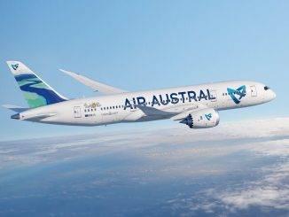 Aéronef Air Austral