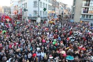 Carnaval de Grand Ville