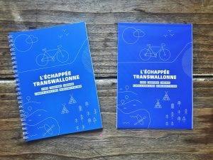 Guides L'Echappée Transwallonne