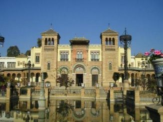 Séville une destination senior pour les courts séjours