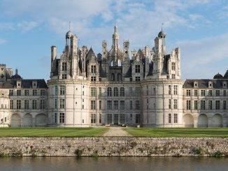 Chambord, une merveille culturelle et architecturale