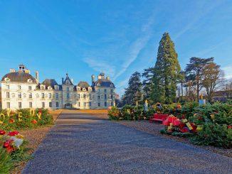chateau de cheverny_mmartin