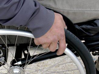 Voyage pour handicapés