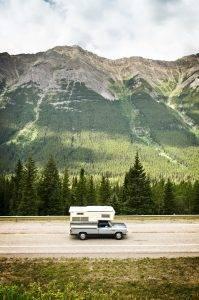 Camping-car aux Etats-Unis et Canada