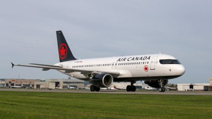 Air Canada s'installe à Toulouse