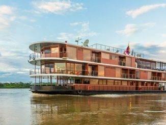 l'amazonie en bateau avec amplitudes