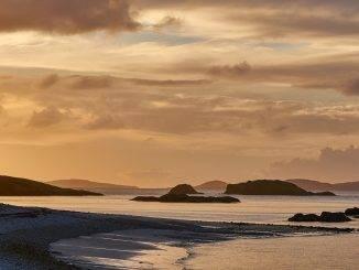 Irlande côté mer