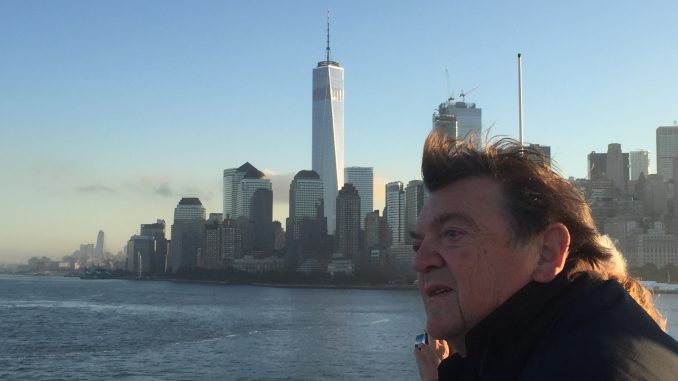 MY Labbé New York