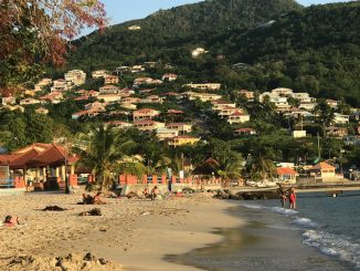 Commune des Anses d'Arlet
