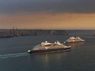 Navires de croisière Ponant