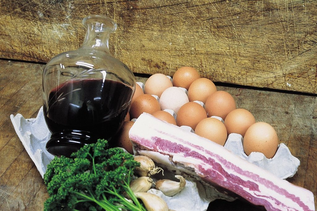 Produits de Bourgogne