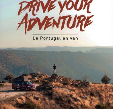 le portugal en van et en camping car