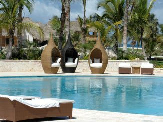 Punta Cana en République dominicaine