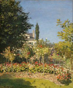 Giverny - Côté jardin. De Monet à Bonnard @ Musée Giverny