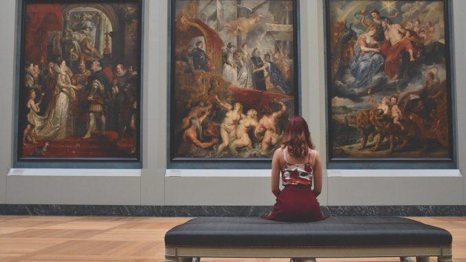 les musées pendant la covid 19