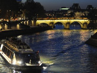 flânneries littéraires vedettes de Paris