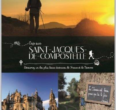 Cap vers Saint Jean de Compostelle